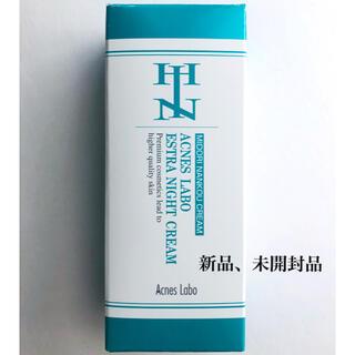 アクネスラボ(Acnes Labo)のHINアクネスラボ エストラナイトクリーム 15g(フェイスクリーム)