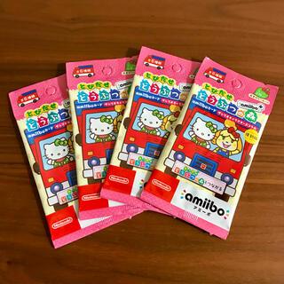 とびだせ どうぶつの森 amiibo+ サンリオキャラクターズコラボ(カード)
