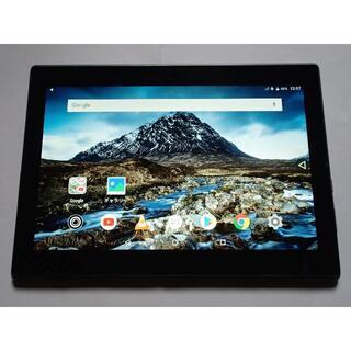 レノボ(Lenovo)の難有 10.1型タブレット Lenovo TAB4 Android 7.1 (タブレット)
