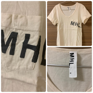 マーガレットハウエル(MARGARET HOWELL)の専用(Tシャツ(半袖/袖なし))