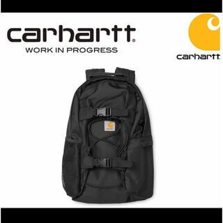 カーハート(carhartt)のカーハート 大人気リュック バッグパック ブラック(バッグパック/リュック)