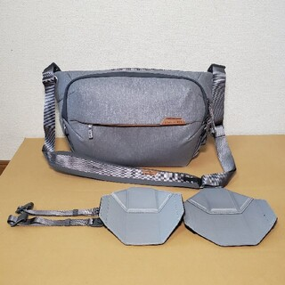 peak design everyday sling 10L v2(ケース/バッグ)