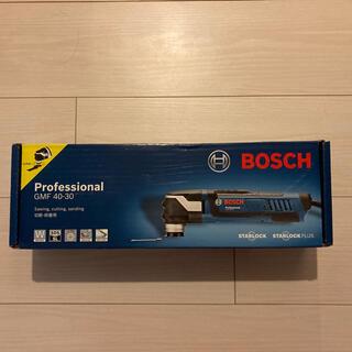 ボッシュ(BOSCH)のBOSCH GMF40-30J マルチツール (カットソー)(その他)