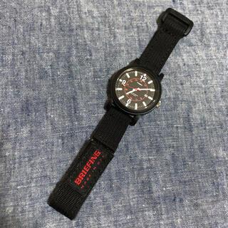 タイメックス(TIMEX)のTIMEX BRIEFING BEAUTY&YOUTH コラボ 腕時計(腕時計(アナログ))