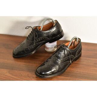 チャーチ(Church's)のchurch's BURWOOD 36.5 23cm(ローファー/革靴)