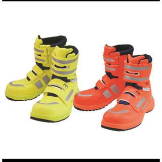 マンダム(Mandom)のラスト一足 安全靴  マンダム(スニーカー)