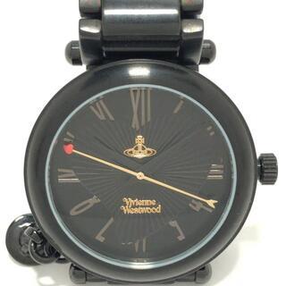 Vivienne Westwood - ヴィヴィアン - VV006BK レディース 黒