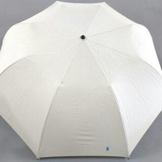 ラルフローレン(Ralph Lauren)のラルフローレン - 化学繊維×プラスチック(傘)