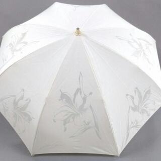 ラルフローレン(Ralph Lauren)のラルフローレン ベージュ×ゴールド(傘)