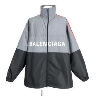 バレンシアガ(Balenciaga)のバレンシアガ サイズ44 M メンズ美品 (ブルゾン)