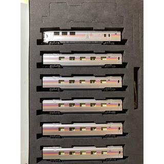 ジェイアール(JR)のTOMIX JR E26系 カシオペア(鉄道模型)