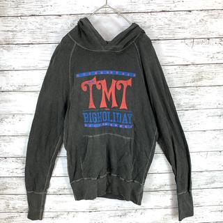 ティーエムティー(TMT)のTMTパーカー(パーカー)