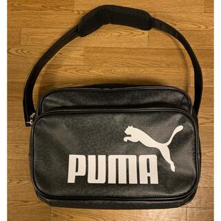 プーマ(PUMA)のプーマ スポーツバッグ ショルダーバッグ(その他)