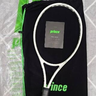 プリンス(Prince)のプリンス prince テニスラケット tourO3 100 310g(ラケット)