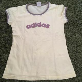 アディダス(adidas)のアディダス♡Tシャツ(Tシャツ/カットソー)
