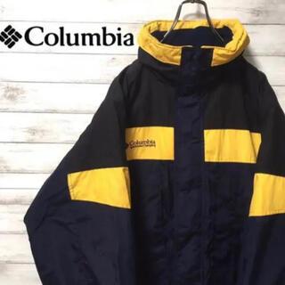 Columbia - columbia  ジャケット 最終値下げ