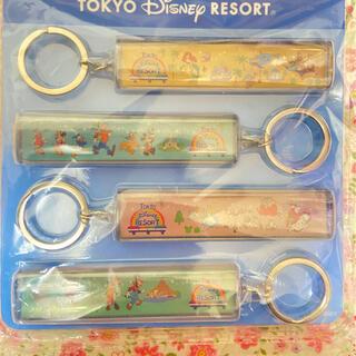 Disney - キーチェーンキーホルダー