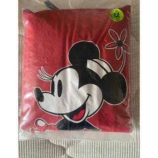 ディズニー(Disney)の【値下げ】ディズニーポンチョ Mサイズ(レインコート)