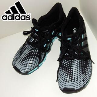 アディダス(adidas)のadidas Adipure Motion ランニングシューズ 25cm(スニーカー)