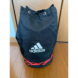 アディダス(adidas)のプールバッグ(マリン/スイミング)