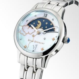 STAR JEWELRY - スタージュエリー クリスマス限定 腕時計