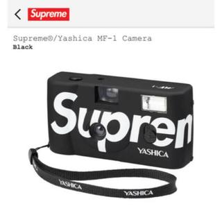 シュプリーム(Supreme)のSupreme Yashica MF-1 Camera シュプリーム カメラ(フィルムカメラ)