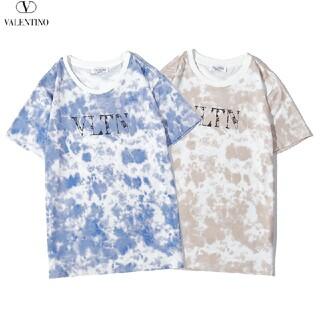 ヴァレンティノ(VALENTINO)の半袖2枚8000円送料込み Valentinoヴァレンティノ#2703(Tシャツ/カットソー(半袖/袖なし))
