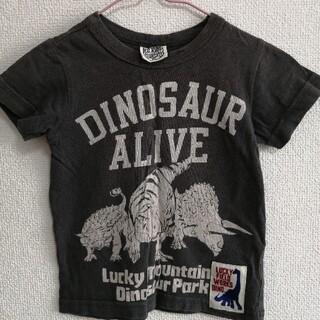 エフオーキッズ(F.O.KIDS)のF.O.KIDS Tシャツ 恐竜(Tシャツ)