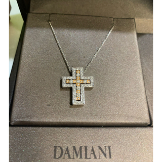 ダミアーニ(Damiani)のDAMIANI ダミアーニ ベルエポック S 18 WG YG ネックレス(ネックレス)