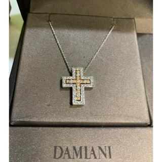 Damiani - DAMIANI ダミアーニ ベルエポック S 18 WG YG ネックレス