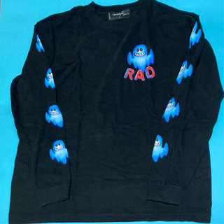 ミルクボーイ(MILKBOY)のミルクボーイ MILKBOY ゴーストとKILL IT SOFTLY(Tシャツ/カットソー(七分/長袖))