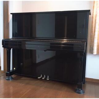 ヤマハ - YAMAHA ヤマハ アップライトピアノ U3F