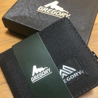 グレゴリー(Gregory)のグレゴリー gregory 二つ折り財布(折り財布)