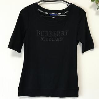 バーバリーブルーレーベル(BURBERRY BLUE LABEL)のBURBERRY    Tシャツ(Tシャツ(半袖/袖なし))