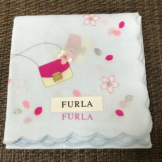 Furla - 【新品】フルラ ハンカチ