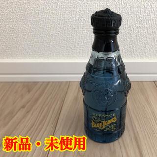 ヴェルサーチ(VERSACE)の【新品・未使用】ベルサーチ ブルージーンズ(香水(男性用))