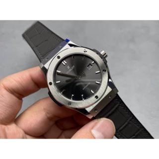 ウブロ(HUBLOT)のHUBLOT ウブロ クラシック フュージョン チタニウム 45mm(腕時計(デジタル))