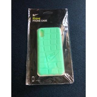 ナイキ(NIKE)のNIKE iPhoneX ケース 新品未使用✨(iPhoneケース)