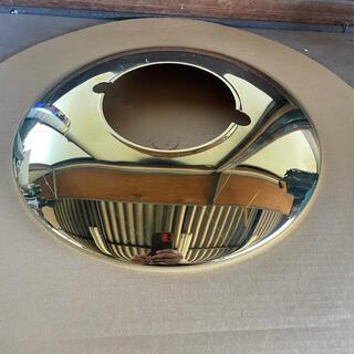 ペトロマックス(Petromax)のpetromax hk500 ペトロマックス リフレクター ブラス 真鍮(ライト/ランタン)