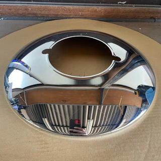 ペトロマックス(Petromax)のpetromax hk500 リフレクター ニッケル シルバー (ライト/ランタン)