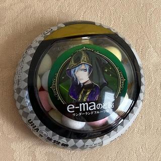 【ツイステ】namco限定 ツイステe-maのど飴 デュース、シルバー2点セット(菓子/デザート)