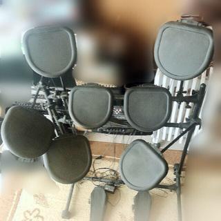 電子ドラム セット JOY DRUM(電子ドラム)