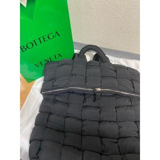 Bottega Veneta - BOTTEGA VENETA ザ・パデットバックパック