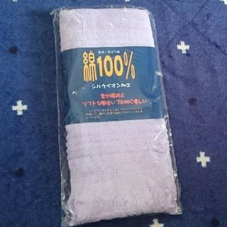イマバリタオル(今治タオル)の新品未使用 ☆ ストール 紫外線防止 ☆(マフラー/ショール)