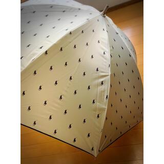 ラルフローレン(Ralph Lauren)の定価1.3万 2021春夏 新品 ラルフローレン 日傘(傘)
