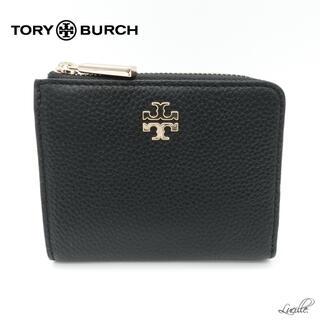 トリーバーチ(Tory Burch)の❤︎新品/即発❤︎トリーバーチ コインケース L字型ファスナー スリム(コインケース)