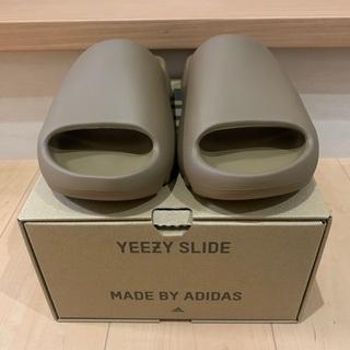アディダス(adidas)のADIDAS YEEZY SLIDE CORE(サンダル)
