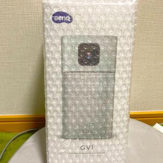 【新品・未開封】BENQ GV1 プロジェクター(プロジェクター)