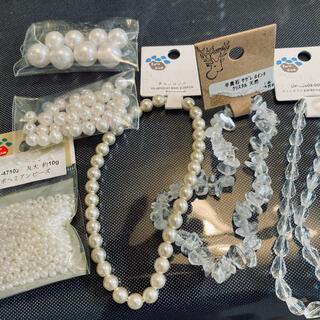 貴和製作所 - 貴和製作所 パーツクラブ ビーズ パール、クリスタル 半貴石 素材