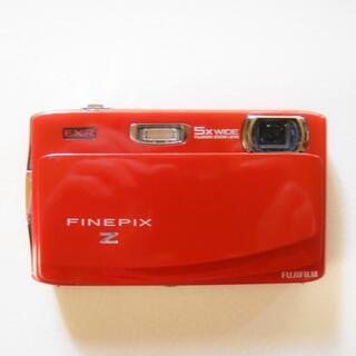富士フイルム - 富士フィルム ファインピックス Z900 EXR